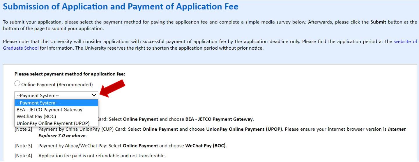 FAQ (Before Submission of Application) - TPG - Hong Kong